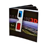 MACON en 3D - le livre